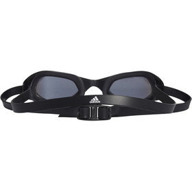 adidas Persistar CMF Svømmebriller, trcame/black/black